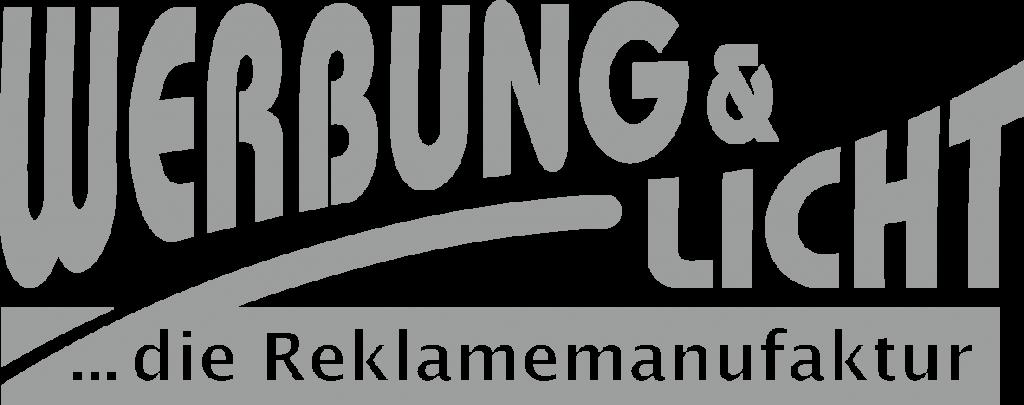 Werbung und Lich Logo